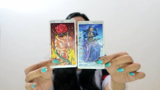 """Aquarius ❤ """"THEY WANT YOUR ATTENTION.."""" August 2019 Weekly Tarot"""