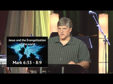 Aug 10, 2014  Jesus and the Evangelization of the World, Guest Speaker Randy Hoffmann
