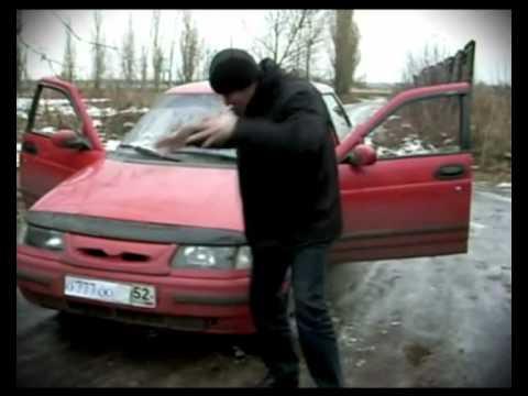 Кашин — Номерок Блатной (Каста & Крестная Семья Cover).avi