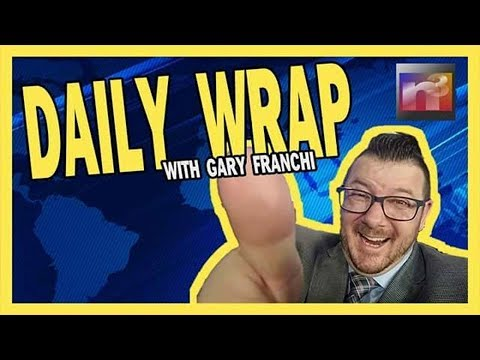 Daily Wrap With Gary Franchi 06-03-18