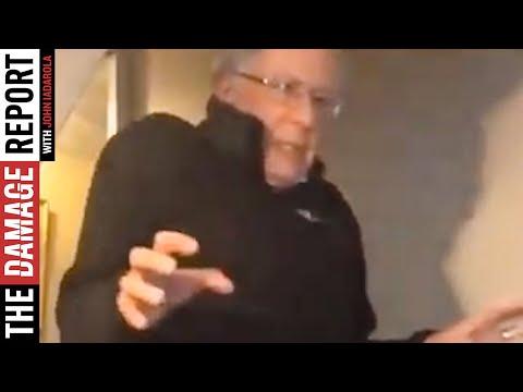Bernie Sanders' HEARTWARMING Moment With His Grandson