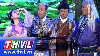 THVL | Danh hài đất Việt - Tập 27: Huyết chiến Tụ Hiền Trang - Trấn Thành, Chí Tài, Lê Khánh,...