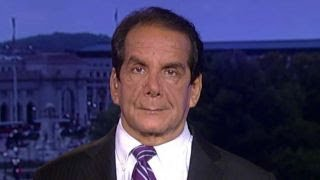 Krauthammer: Steve Bannon is a double-edged sword for Trump