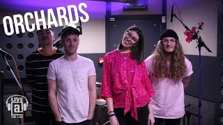 Orchards - Full Session | LIVE AT THE LAB