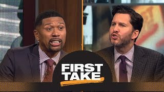 Jalen and Will debate if Colin Kaepernick deserves NFL Man of the Year   First Take   ESPN