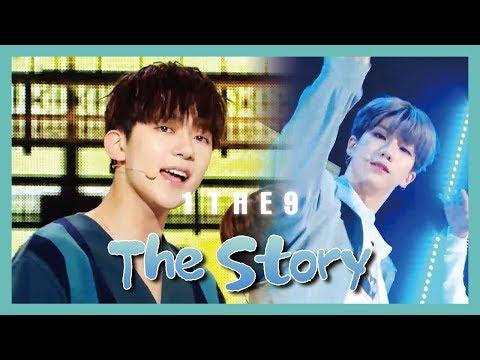 [HOT] 1THE9 - The Story ,  원더나인 - 우리들의 이야기 Show Music core 20190427