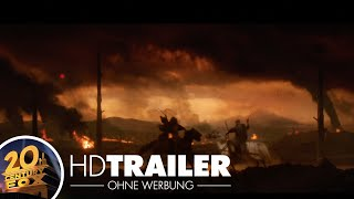 TOLKIEN | Offizieller Trailer 1 | Deutsch HD German (2019) HD