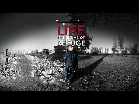 Life in the time of refuge | A virtual reality documentary
