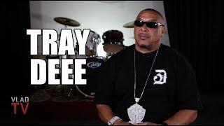 Tray Deee Details Snoop Shooting Incident, Ending Beef 5 Years Later (Part 11)