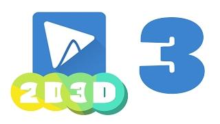 2D3D-WeVideo 3