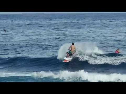 JP SUP - Surf & Surf Slate & Surf Wide Body 2016