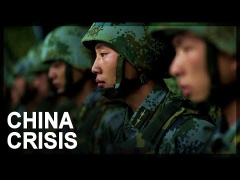 Is China running out of people?