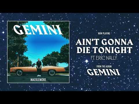Ain't Gonna Die Tonight (feat. Eric Nally)