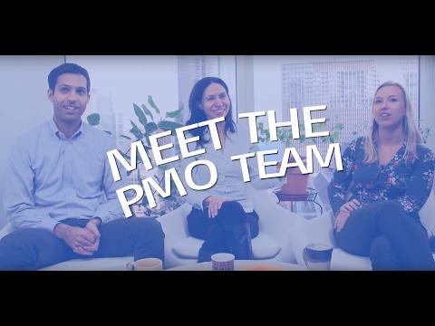 Meet The PM Team