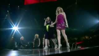 Celine Dion & Charice - Because you loved me