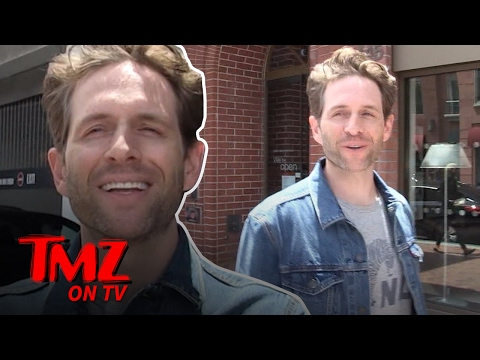 Glenn Howerton Not Done With 'It's Always Sunny In Philadelphia'   TMZ TV