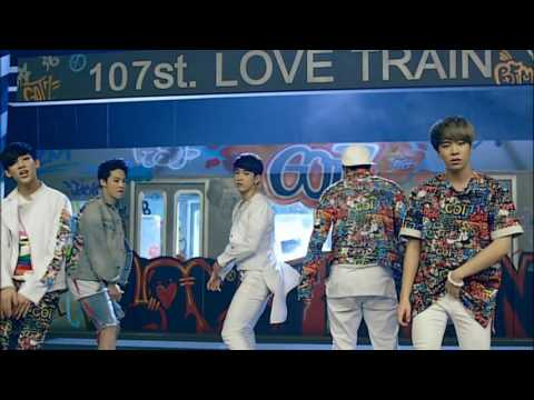 Love Train Music Video [Dance Ver.]