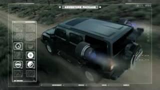 Hummer - Selector thumbnail