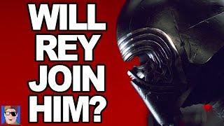 Star Wars: Will Rey Join Kylo Ren?