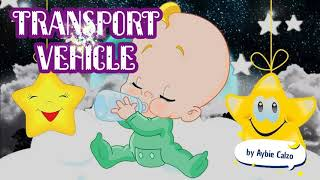 LETS LEARN - Transport Vehicle