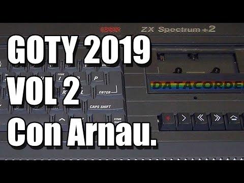ZX SPECTRUM GOTY 2019 VOL 2