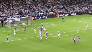 REAL MADRID VS JUVENTUS | CHAMPIONS LEAGUE FINAL 2017