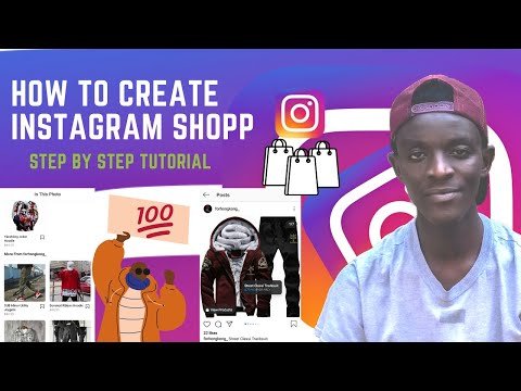 How To Setup Instagram shopping | Tag Product on Instagram 2020 Step By Step