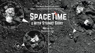 Asteroid Bennu Proves Life is Full of Vesta Situations - SpaceTime S23E103 | Astronomy Science