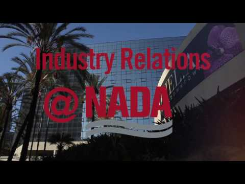 2017 NADA Industry Relations