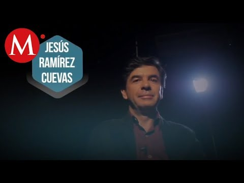 fe0316c71b VIDEO  Jesús Ramírez Cuevas