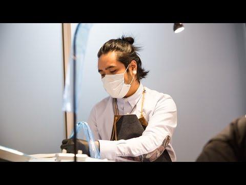 The Artisan Series ft. Kyle Otsuji of Studio Sashiko