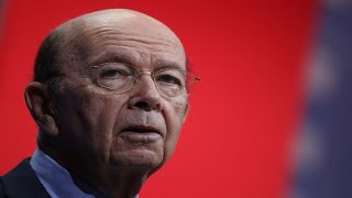 Commerce Secretary Wilbur Ross on unpaid government workers