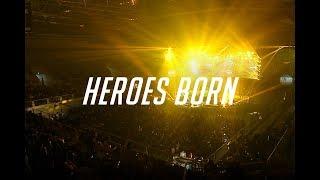Heroes Born – Episode One (EU)