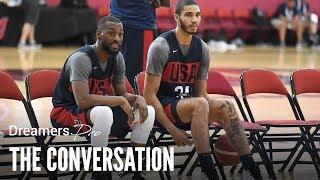 The Boston Celtics Dirty Little Secret No One Is Talking About