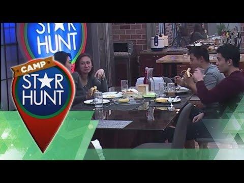 Camp Star Hunt: Star Dreamers, sinulit ang kanilang panahon sa Camp A