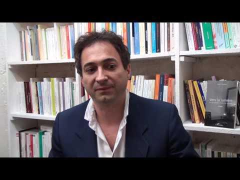 Vid�o de Khalil Gibran