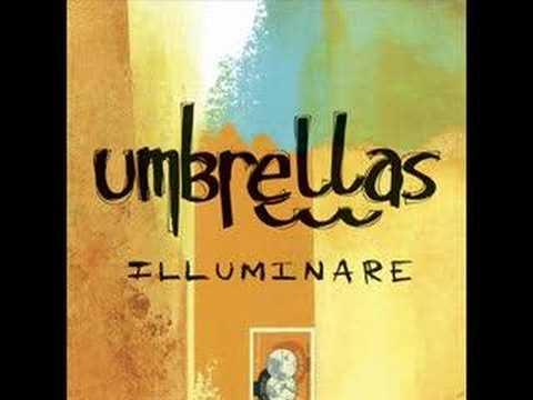 Umbrellas: Ships