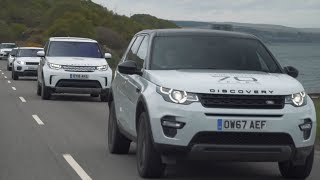 Land Rover – Saving Lives With Three Words