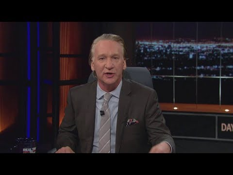 Bill Maher Slams Dems For Distancing Themselves From Nancy Pelosi