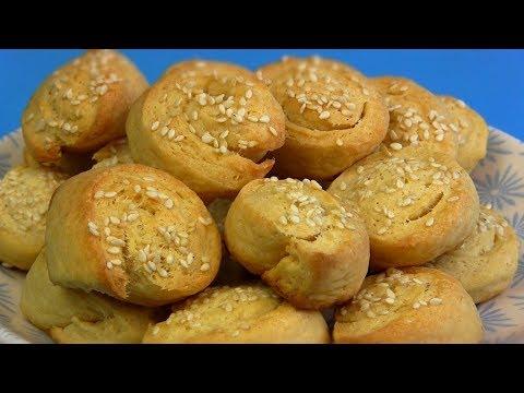Печенье,которое съедается МОЛНИЕНОСНО!!