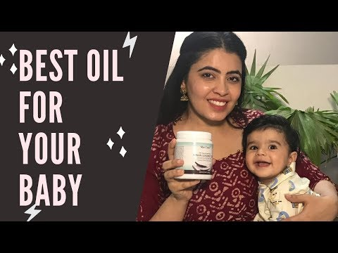 video Maxcare Maxcare Virgin Coconut Oil (Cold Pressed)<span class=