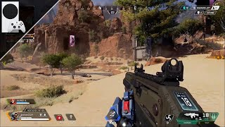 Apex Legends Xbox Series S Gameplay [60fps]