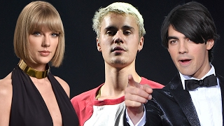 13 Superstars Who LOST Best New Artist At The Grammys