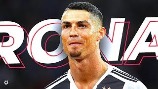 Cristiano Ronaldo - Welcome to Juventus - OFFICIAL