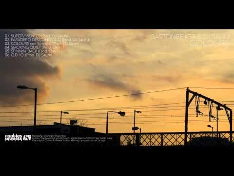 03 - Colours con Sonny D - Gastonbeiker & Dj Saum - Colours EP (Prod. Dj Saum)