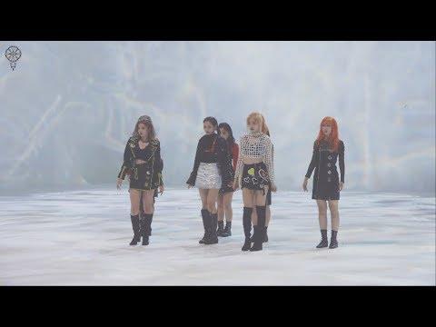 Dreamcatcher(드림캐쳐) 'What' MV Making Film