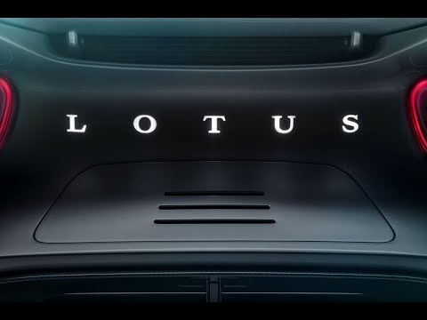 Lotus Type 130 - A Closer Look