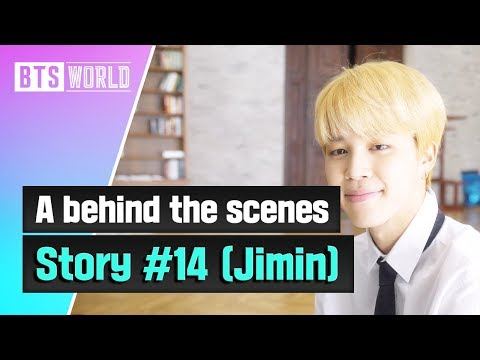 [BTS WORLD] A behind the scenes story #14 (Jimin)