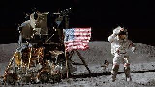देखिये Apollo 11 चाँद पर कैसे उतारा गयाथा | Apollo 11 Moon Landing History in Hindi