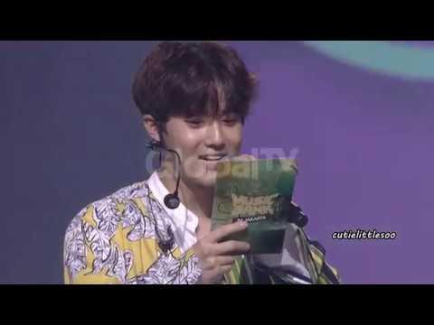 EXO speaking Indonesian language / Bahasa (compilation!)